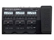 Zoom G3Xn [RESTOCK ITEM] Multi-Effects Processor with Expression Pedal
