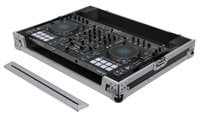 Odyssey FRMC7000 Flight Ready DJ Controller Case for Denon MC7000