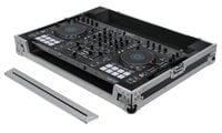 Odyssey FRMC7000 Flight Ready DJ Controller Case for Denon MC7000