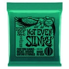Ernie Ball 2626 Not Even Slinky Nickel Wound Electric Guitar Strings