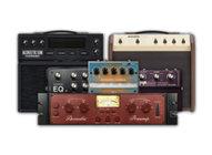 BIAS Amp Acoustic Expansion