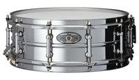 "Pearl Drums STA1450BR [SUMMERFEST][RESTOCK ITEM] 14""x5"" SensiTone Series Snare Drum, Beaded Black/Brass"