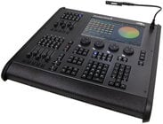 High End Systems HEDGEHOG4-II HedgeHog 4 4 Universe Lighting Console with Touchscreen Interface