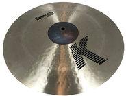 """Zildjian K0703 17"""" K Zildjian Sweet Crash Cymbal"""