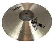 "18"" K Zildjian Sweet Crash Cymbal"
