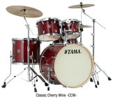 Tama CL52KS 5-Piece Superstar Classic Shell Pack
