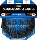 Boss BCK-24  Pedalboard Cable kit - 24 connectors, 24 feet