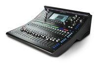 Allen & Heath SQ-5 [RESTOCK ITEM] Digital Mixer with 48 Channels and 36 Bus