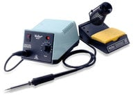 TecNec WES51  Weller Analog Soldering Station with PES51 Pencil Iron and PH50 Stand