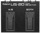 Unit Selector for V Guitar System