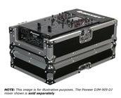 """Odyssey FR10MIXE  Flight Ready Universal 10"""" Format DJ Mixer Case"""
