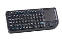 Autocue CON-IPAD/BLUETOOTH Bluetooth Keyboard Controller Bluetooth iPad/iPad Mini Keyboard and Controller for iAutocue App