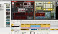 Propellerhead REASON-10-INTRO-EE Reason 10 Intro Music Software [VIRTUAL]