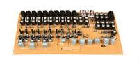 Yamaha WJ263700 Jack PCB for MG166CX