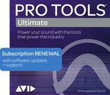 Avid PROTOOLS-UL-SUB-RN Pro Tools® | Ultimate 1-Year Subscription Renewal [BOX]