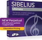 Avid SIBELIUS-UL-EDU Sibelius | Ultimate [EDUCTIONAL PRICING] Perpetual License
