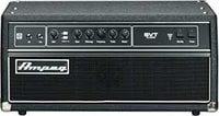 SVT Classic 300W Tube Bass Amplifier Head