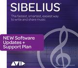 Avid SIB-PERP-UPG Sibelius 1 Year Upgrade for Sibelius Music Composition Perpetual Software [VIRTUAL]