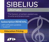 Sibelius | Ultimate