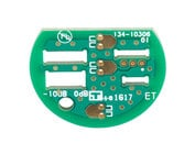 Shure 190A10420 Mic Head PCB for PGX2 and SLX2