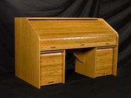 HSA RTCUS-II Rolltop Custom Rack Desk