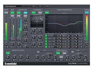 Eventide UltraEssentials [DOWNLOAD] UltraChannel, UltraReverb, UltraTap Plug-in Bundle