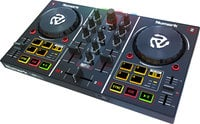 Numark PARTY MIX [RESTOCK ITEM] DJ Controller with Onboard Light Show