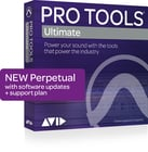 Pro Tools® | Ultimate Perpetual License