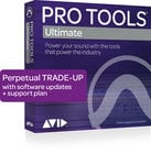 Avid Pro Tools® | Ultimate Perpetual License Trade-Up From Pro Tools® [DOWNLOAD]
