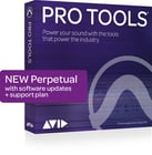 Avid Pro Tools® Perpetual License [BOX]