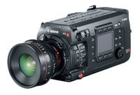 Canon EOS C700 FF PL 20.8MP CMOS Full-Frame Digital Cinema Camera Body with PL Mount