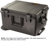 Litepanels Traveler Case Duo Hard Case with Custom Foam for 1 Astra Soft and 1 Astra