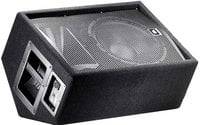 "JBL JRX212 [DISPLAY MODEL] 12"" Two-Way Stage Monitor Loudspeaker System"