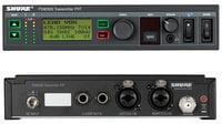 Shure P9T-RST-04 P9T [RESTOCK ITEM] Personal Monitor System Wireless Transmitter