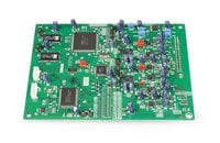 Yamaha WD29180R  DSP PCB Assembly for MG24/14FX