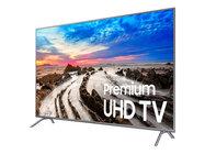 """Samsung UN75MU8000FXZA  75"""" Class MU8000 4K UHD TV"""