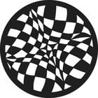GAM Checkerboard Vision Steel Gobo