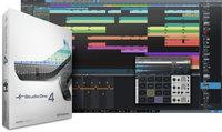 PreSonus S1-4-ART Studio One 4 Artist [DOWNLOAD] Creative Music Software
