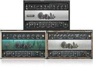 Waves PRS SuperModels [DOWNLOAD] PRS Guitar Amplifier Plugin