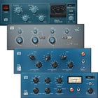 PreSonus Fat Channel Vintage Channel Strips Plug-in Bundle EQ and Compressor Plug-Ins [VIRTUAL]