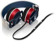 Sennheiser URBANITE [RESTOCK ITEM] On-Ear Headphones with Inline Apple Device Remote
