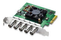Blackmagic Design DeckLink Duo 2 PCIe Capture and Playback Card