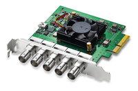 Blackmagic Design DeckLink Duo 2 PCIe Capture and Playback Card