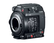 Canon EOS C200B ACCESSORY KIT 8.85MP 4K RAW Digital Cinema Production Camera Body