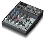 Behringer XENYX-1002-RST-02 XENYX 1002 [USED ITEM] 10-Input (1 mic, 4 stereo) 2-Buss with Rotary Control