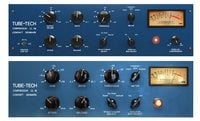 Softube TUBE-TECH-COMPRESSOR Tube Tech Compressor Audio Compressor Collection [DOWNLOAD]