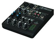 Mackie 402VLZ4 [RESTOCK ITEM] 4-Channel Ultra Compact Mixer