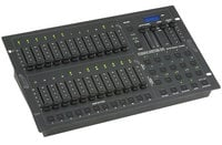Elation Pro Lighting Stage Setter-24 [RESTOCK ITEM] 24 Channel Stage/Dimmer Lighting Console