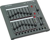 Lightronics TL-4008-RST-01 TL-4008 [RESTOCK ITEM] 16 Channel Lighting Console