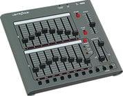 Lightronics Inc. TL-4008 [RESTOCK ITEM] 16 Channel Lighting Console